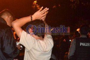 Razia Pasangan Mesum di Tasikmalaya