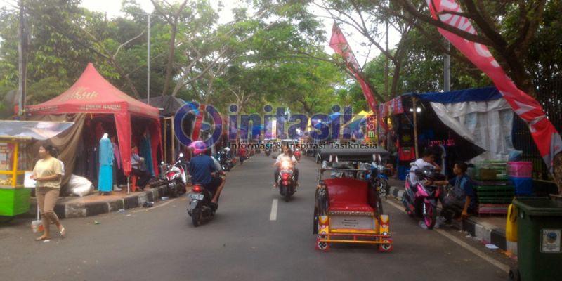 Bobodoran PKL Jalan Cihideung